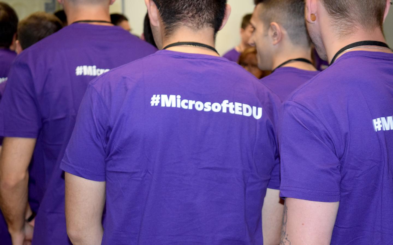 master microsoft desarrollo web